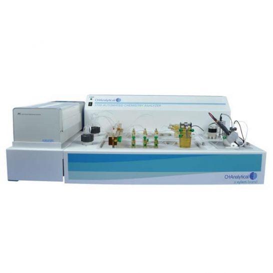 Automated Chemistry Analyzer FS3700